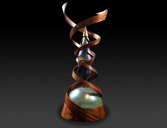 105 spirale verre 1
